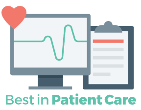 Best In Patient Care